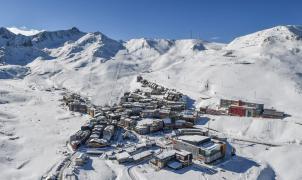 El Pas de la Casa encara con optimismo el invierno a pesar de las dudas sobre Grandvalira