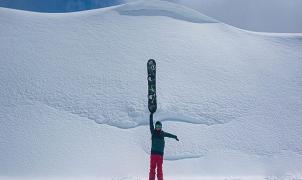 Perisher (Australia) vive la mejor primavera de nieve en muchos años