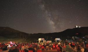 Contempla las Perseidas este viernes noche desde Borreguiles (2.700 m), en Sierra Nevada