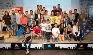 La FCEH entrega este sábado los premios de la temporada 2015-16 en Solsona