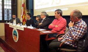 """Presentación del libro """"La Molina: 75 años de un Sueño"""""""