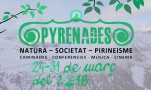 Este sábado 24 llega Pyrenades, festival de actividades en el Valle de Arán