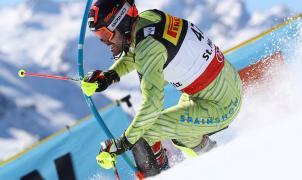 ¡Gran resultado de Quim Salarich! finaliza en el 'Top 25' en el SL de St. Moritz