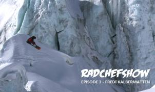 Snowboarding and recipes
