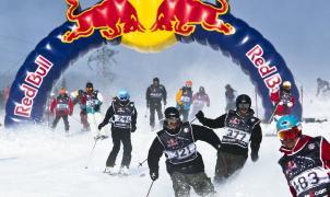 Ordino Arcalís desafía a la naturaleza con la Red Bull Home Run
