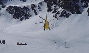 Muere un esquiador en la estación andorrana de Pal (Vallnord)