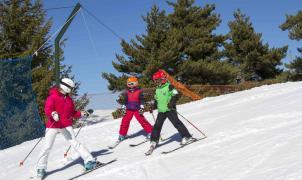 Nace el seguro Spainsnow: nieve ocio y familia con buenas coberturas y precio