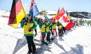 Sierra Nevada 2017 clausura unos Mundiales marcados por el éxito deportivo y de organización
