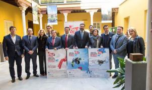 Los Mundiales de Sierra Nevada 2017 producirán 16 millones de euros y 1.500 empleos