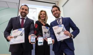 Sierra Nevada 2017 publica la revista oficial del Mundial