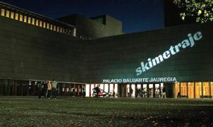 Pamplona se inunda de nieve con una nueva edición del Festival Skimetraje