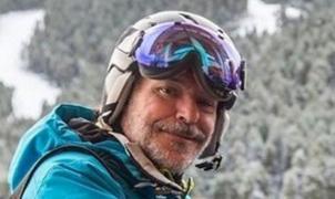 Descansa en Paz, Juan Carlos Solanas