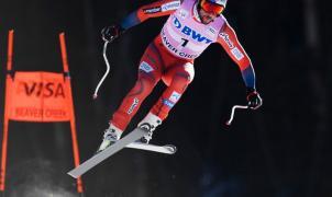 El 'extraterrestre' Aksel Lund Svindal consigue su cuarto descenso en Beaver Creek
