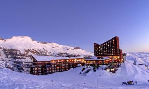 Chile espera inaugurar la temporada de esquí en junio y recibir más de un millón de esquiadores