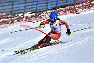 Una renovada Copa Cordillera vuelve al circuito de competición de Esquí Alpino