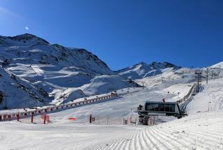 Accidente mortal de un esquiador este domingo en Boí Taüll Resort