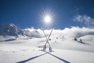 Grandvalira llega a los 175 cm de nieve y abre las 128 pistas este fin de