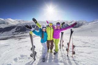 Esquiades.com: Las mejores opciones para esquiar en los Pirineos