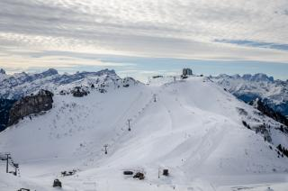 Leysin, oxígeno puro en los Alpes suizos