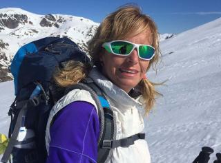 """Maite Martí: """"Masella intenta no perder dinero y que el esquiador tenga más días de esquí"""""""