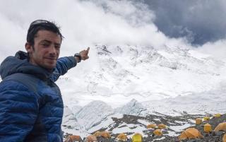Se confirma oficialmente: Kilian Jornet hizo las dos cimas del Everest
