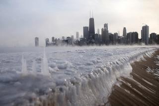 Según un estudio científico en 2030 entraremos en una Mini-Glaciación