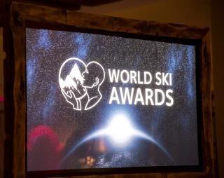 Aramón Cerler, gana el premio a la mejor estación de esquí de España