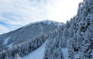 Masella abre el sector de la Tosa e Isards y llega a los 16 km esquiables