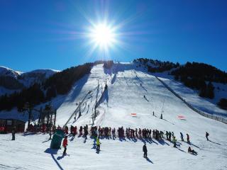 Balance Masella Navidades: Espectacular afluencia con jornadas de casi 10.000 esquiadores