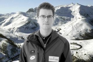 Dimite el director de la estación de esquí de Valgrande-Pajares