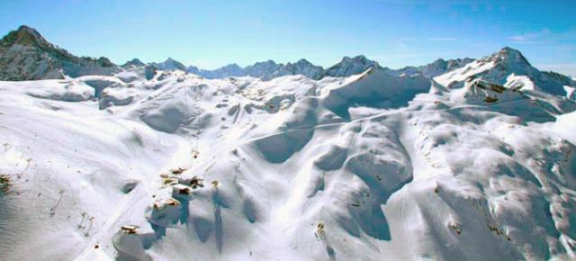 Deux-Alpes Inmaculada