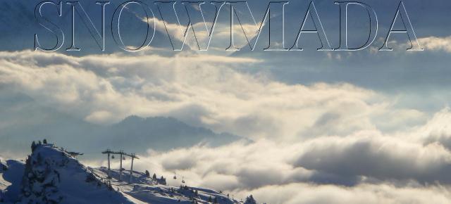 Esquiar en el Valle de Zillertal