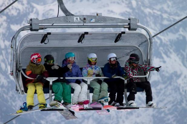 Suiza›Cantón de los Grisones/Graubünden›Lenzerheide-valbella