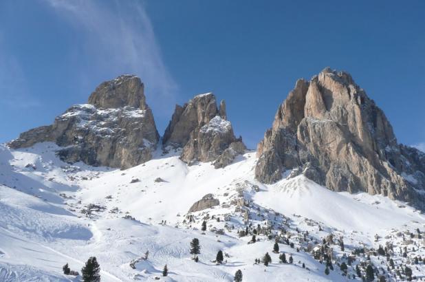 Dolomiti Cortina D'ampezzo