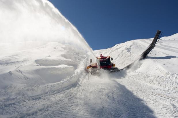 Imagen de Sierra Nevada, fin de semana del 1 y 2 de marzo