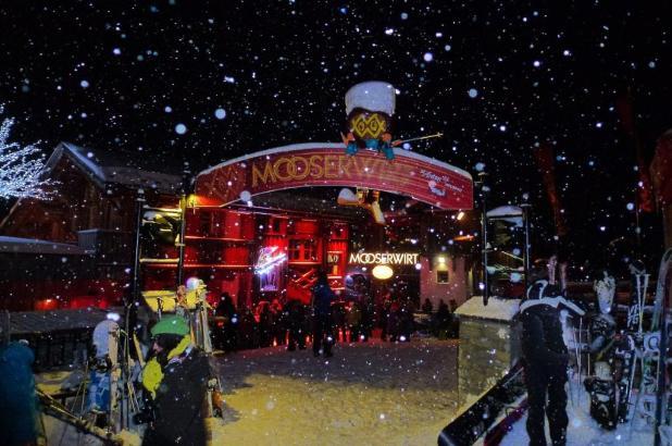 St. Anton am Arlberg, foto Mooser Lugares de Nieve