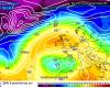 Previsión Meteo: Borrasca muy activa con una nevada de órdago en el Pirineo