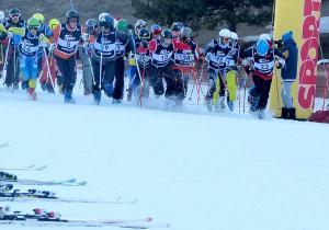 HEAD 12H MASELLA propone esquiar non-stop, sin colas y hasta que el cuerpo dice basta