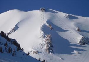 ¿Dónde esquiar cuando se acaba la nieve?