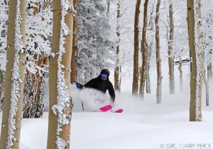 La esquiada de tu vida te está esperando en las Montañas Rocosas de Colorado