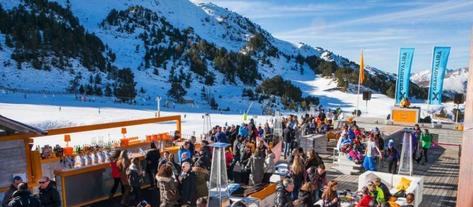 Balance de una de las mejores temporadas de esquí en toda la Península