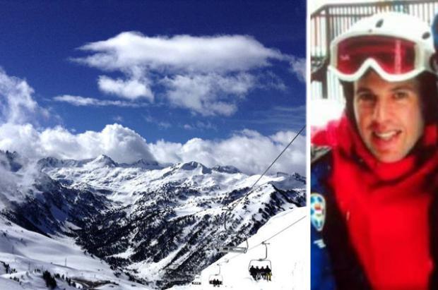 Muere un esquiador practicando fuera pistas en Baqueira Beret