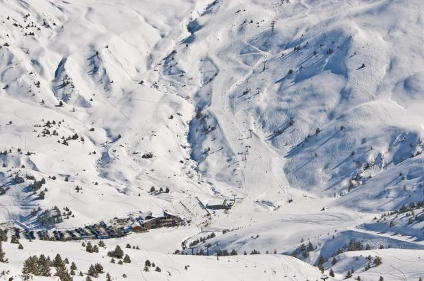 Cerler-Aramon-panoramica-nieve