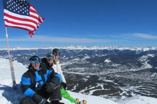 Las 5 mejores estaciones de esquí norteamericanas del 2017 según Forbes