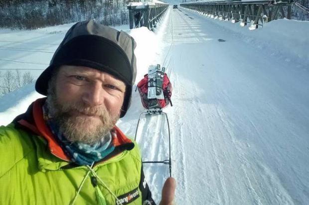 10 objetos imprecindibles para sobrevivir en el Circulo Polar Artico