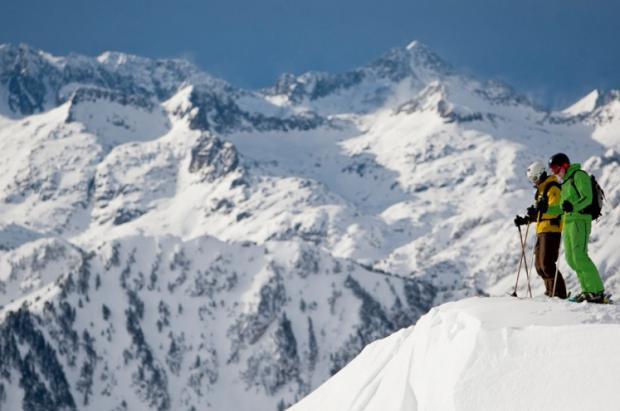 Gana un fin de semana espectacular en la Val d'Aran con el Hotel Himàlaia