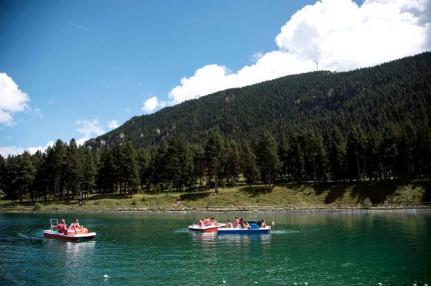 Descubre el espectacular verano de La Molina, más actividades para todos y mejores tarifas