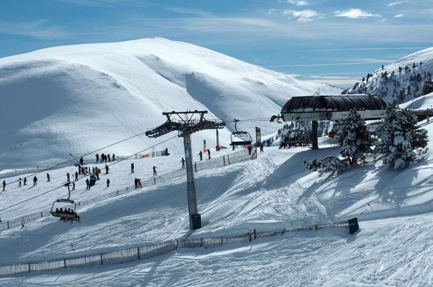 Masella cierra la temporada con más 400.000 esquiadores y supera los anteriores registros