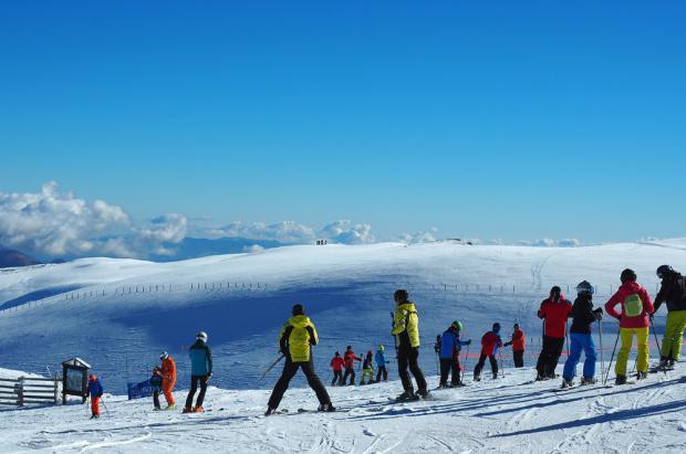 Masella lo borda en este largo Puente de diciembre con más de 41.000 esquiadores