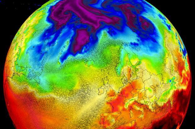 Previsión Meteo Fin de Semana: Estabilidad en el este y una baja con tormentas en el oeste